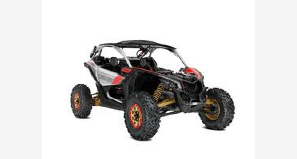 2019 Can-Am Maverick MAX 900 X3 X rs Turbo R for sale 200647134