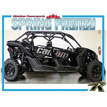 2019 Can-Am Maverick MAX 900 X ds Turbo R for sale 200657632