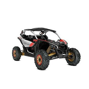 2019 Can-Am Maverick MAX 900 X3 X rs Turbo R for sale 200673932