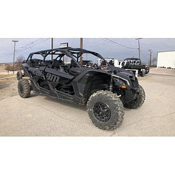 2019 Can-Am Maverick MAX 900 X ds Turbo R for sale 200679652