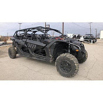2019 Can-Am Maverick MAX 900 X ds Turbo R for sale 200679682