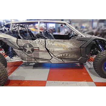 2019 Can-Am Maverick MAX 900 X3 X rs Turbo R for sale 200633316