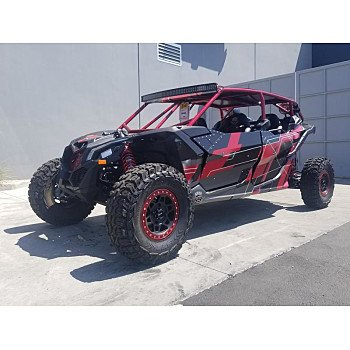 2019 Can-Am Maverick MAX 900 X3 X rs Turbo R for sale 200666704