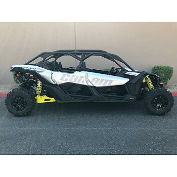 2019 Can-Am Maverick MAX 900 X3 Turbo for sale 200667315
