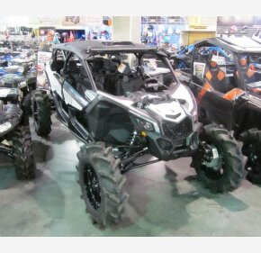 2019 Can-Am Maverick MAX 900 X3 Turbo for sale 200669362