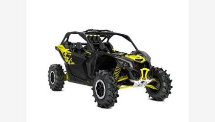 2019 Can-Am Maverick MAX 900 X3 X mr Turbo for sale 200754318