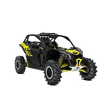 2019 Can-Am Maverick MAX 900 X3 X mr Turbo for sale 200761594