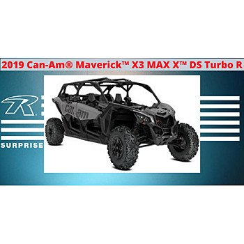 2019 Can-Am Maverick MAX 900 X ds Turbo R for sale 200765657