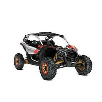 2019 Can-Am Maverick MAX 900 X3 X rs Turbo R for sale 200772272