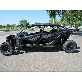 2019 Can-Am Maverick MAX 900 X3 X rs Turbo R for sale 200782820