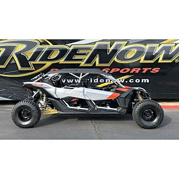2019 Can-Am Maverick MAX 900 X3 X rs Turbo R for sale 200792326