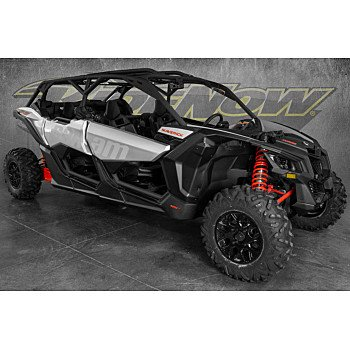 2019 Can-Am Maverick MAX 900 X ds Turbo R for sale 200846567