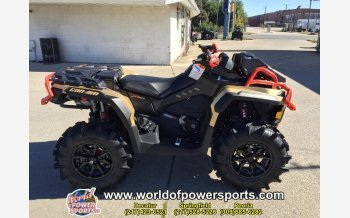 2019 Can-Am Outlander 1000R X mr for sale 200641954