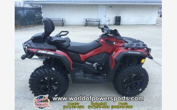 2019 Can-Am Outlander 1000R XT-P for sale 200654610