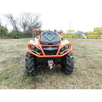 2019 Can-Am Outlander 1000R X mr for sale 200673949