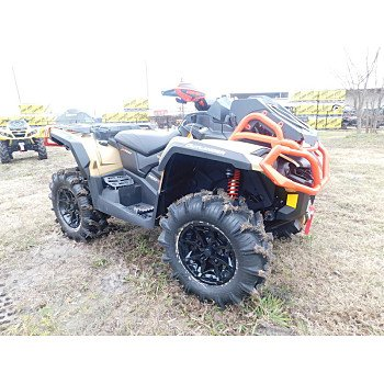 2019 Can-Am Outlander 1000R X mr for sale 200673952