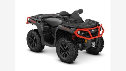 2019 Can-Am Outlander 1000R for sale 200590411