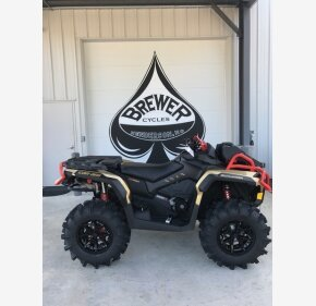 2019 Can-Am Outlander 1000R for sale 200612501