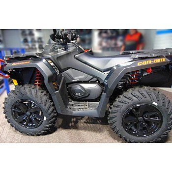2019 Can-Am Outlander 1000R XT-P for sale 200641746