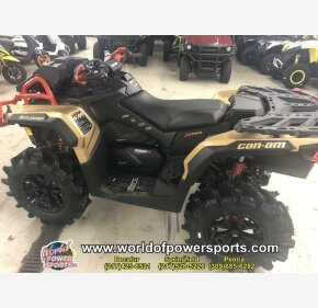 2019 Can-Am Outlander 1000R X mr for sale 200654611