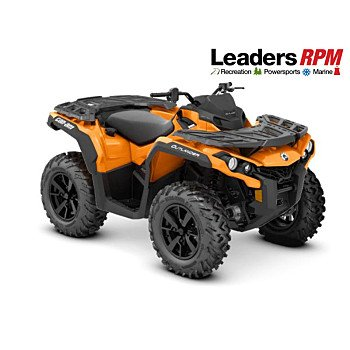 2019 Can-Am Outlander 1000R for sale 200684591