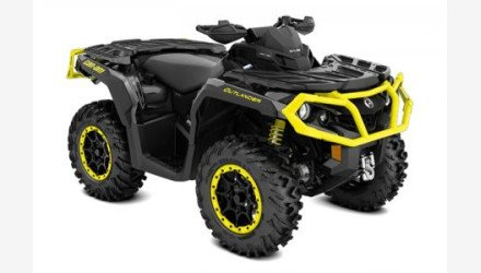 2019 Can-Am Outlander 1000R XT-P for sale 200724124
