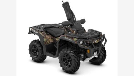 2019 Can-Am Outlander 1000R for sale 200740051