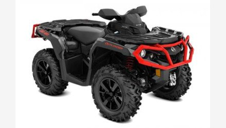 2019 Can-Am Outlander 1000R XT-P for sale 200802612