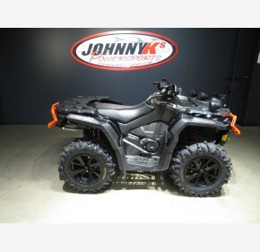 2019 Can-Am Outlander 1000R XT-P for sale 200811647