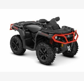 2019 Can-Am Outlander 1000R for sale 200883891
