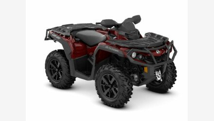 2019 Can-Am Outlander 1000R for sale 200935579
