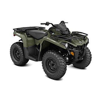 2019 Can-Am Outlander 450 for sale 200611991