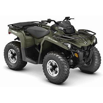2019 Can-Am Outlander 450 for sale 200613861