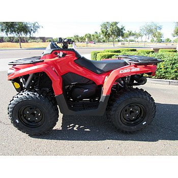 2019 Can-Am Outlander 450 for sale 200652140