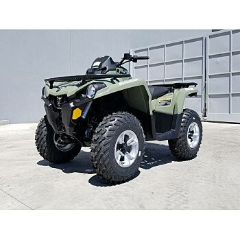 2019 Can-Am Outlander 450 for sale 200656813