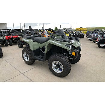 2019 Can-Am Outlander 450 for sale 200678505