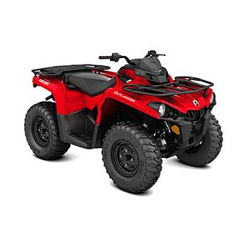 2019 Can-Am Outlander 450 for sale 200590367