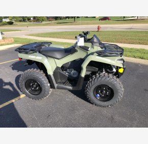 2019 Can-Am Outlander 450 for sale 200655163
