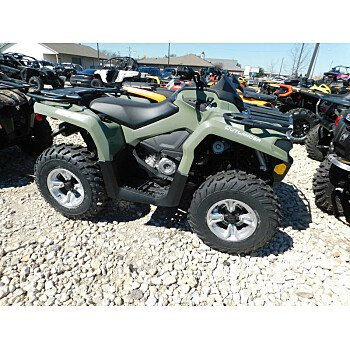 2019 Can-Am Outlander 450 for sale 200673963