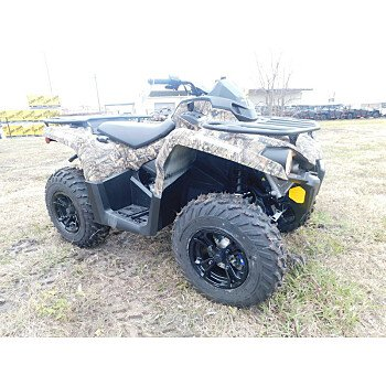 2019 Can-Am Outlander 450 for sale 200673999