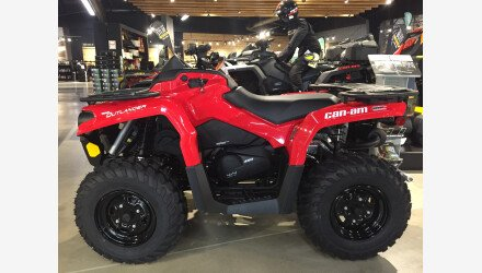 2019 Can-Am Outlander 450 for sale 200685000