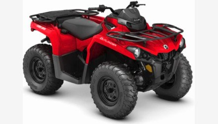 2019 Can-Am Outlander 450 for sale 200705886