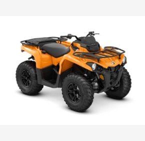 2019 Can-Am Outlander 450 for sale 200722654