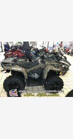 2019 Can-Am Outlander 450 Mossy Oak Hunting Edition for sale 200734718