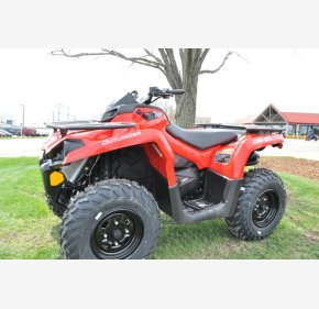 2019 Can-Am Outlander 450 for sale 200740174