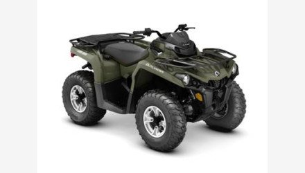 2019 Can-Am Outlander 450 for sale 200759763