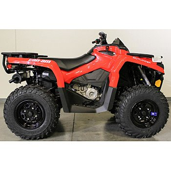 2019 Can-Am Outlander 450 for sale 200764092