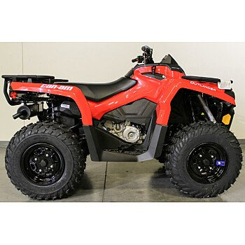 2019 Can-Am Outlander 450 for sale 200764157