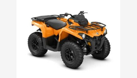 2019 Can-Am Outlander 450 for sale 200771316
