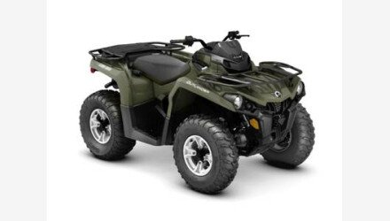 2019 Can-Am Outlander 450 for sale 200771317